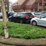 parkeerplaats nieuwegein