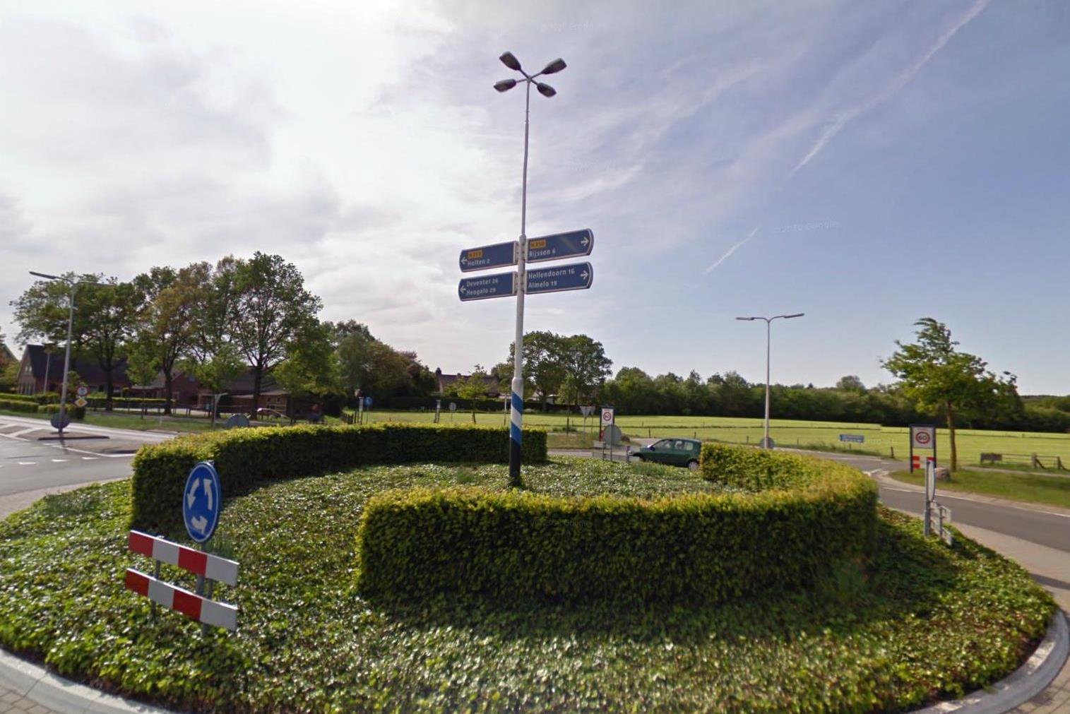 Rotonde Hedera