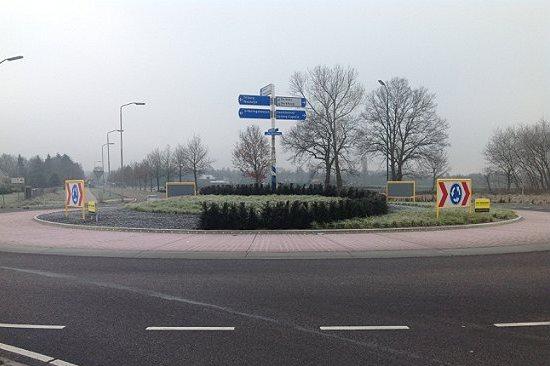 Rotonde Holten