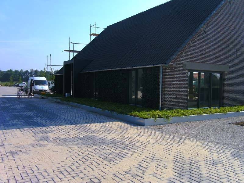 Hendriks Hoveniers covergreen
