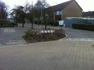 Gemeente Katwijk werkt met kant-en-klaar plantenmat