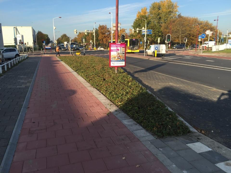 Gemeente Nieuwegein Covergreen