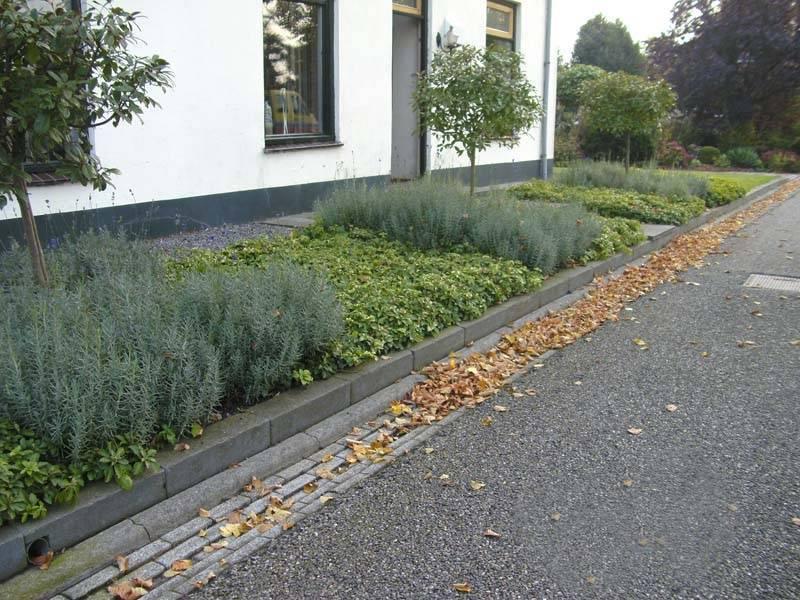 doesburg covergreen Particulieren tuin